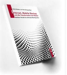 Das Buch, herausgegeben von Ulrich Dolata und Jan-Felix Schrape