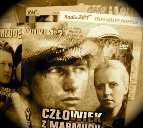 Kleine polnische DVD-Klassikersammlung